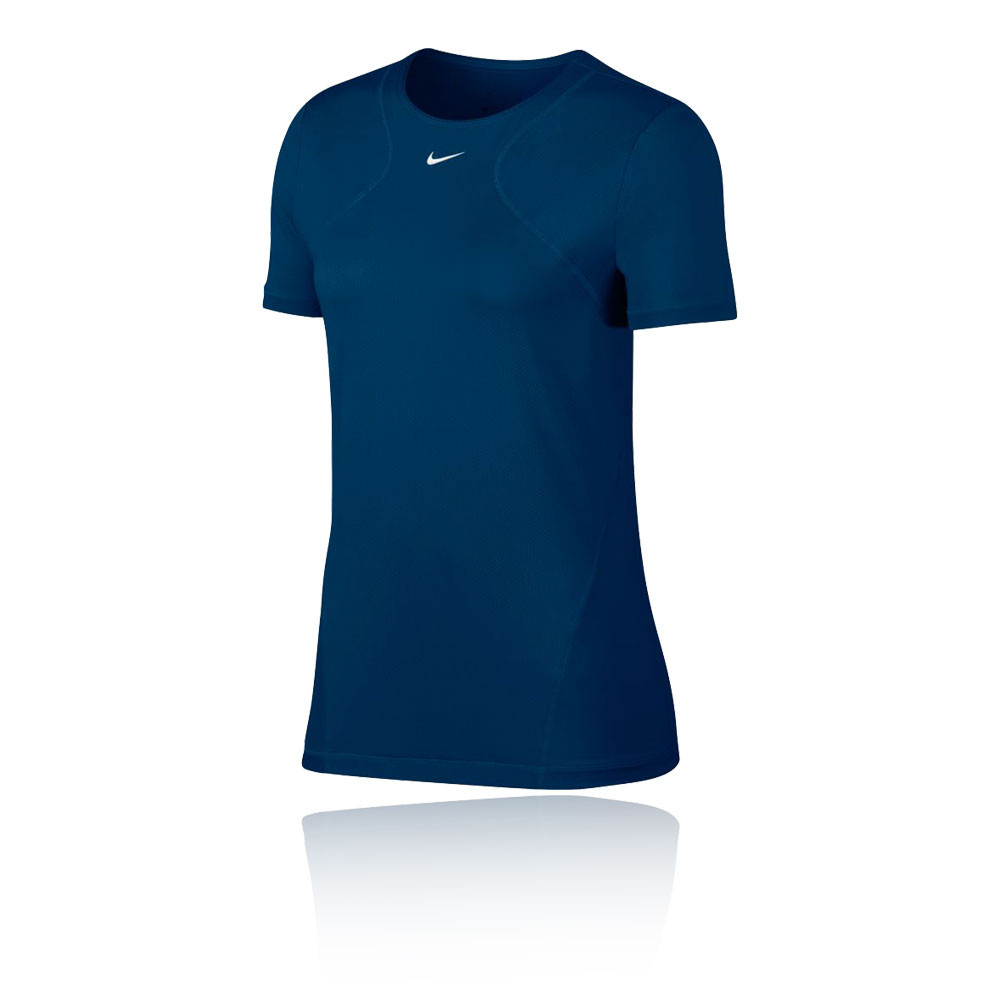 Nike Pro Mesh Women's Training T-Shirt - SP20