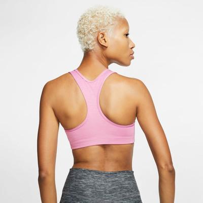 Nike Swoosh para mujer Medium-Support sujetador deportivo  - SP20