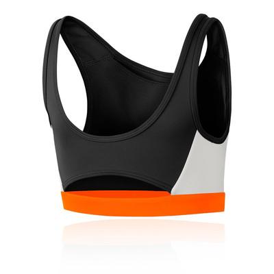 Nike Swoosh Icon Clash para mujer Medium-Support sujetador deportivo  - SP20
