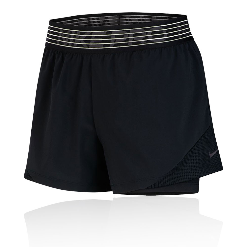 Nike Pro Flex 2-in-1 Women's Shorts - FA20