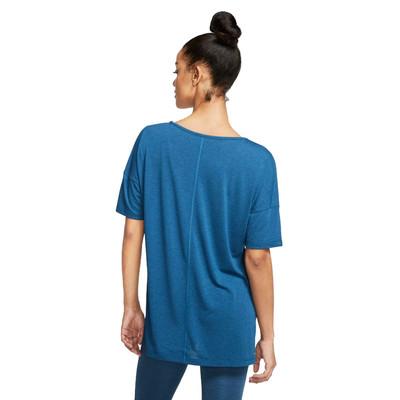 Nike Yoga Women's T-Shirt - SP20