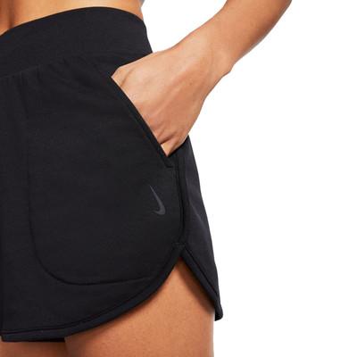 Nike Yoga para mujer pantalones cortos - SP20