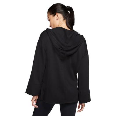 Nike Yoga Luxe Women's Hoodie - SP20
