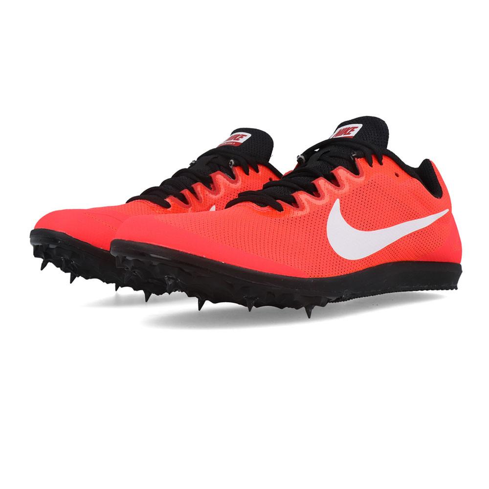 Docenas orificio de soplado vaso  Nike Zoom Rival D 10 Track Spikes - FA20 - Save & Buy Online |  SportsShoes.com