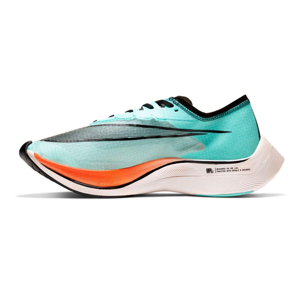 Nike Zoom Vaporfly 4% Flyknit : la chaussure magique des