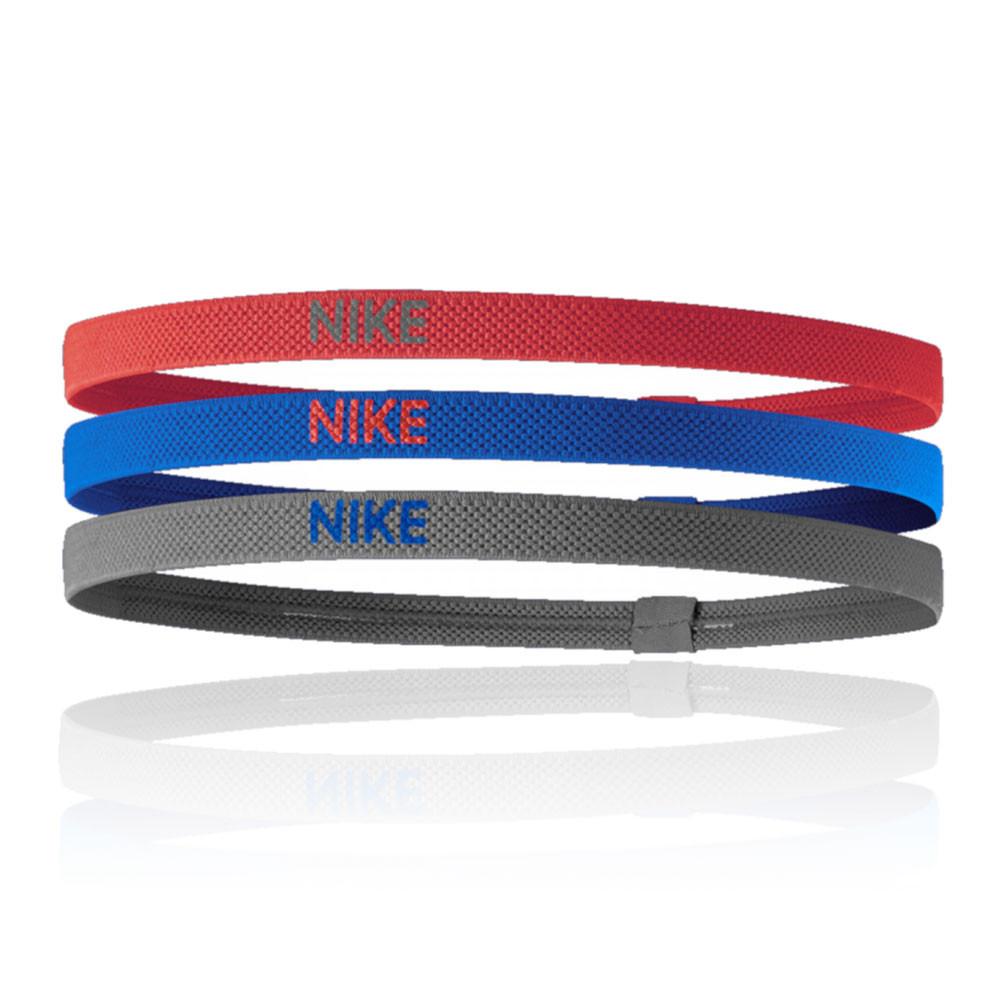 Nike Elastic Hairbands (3 Pack) - SP20