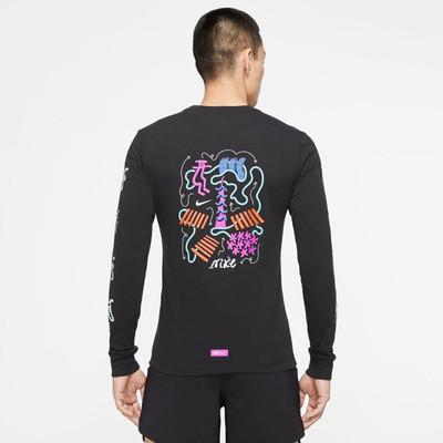 Nike Dri-FIT Tokyo Langarmshirt - SP20