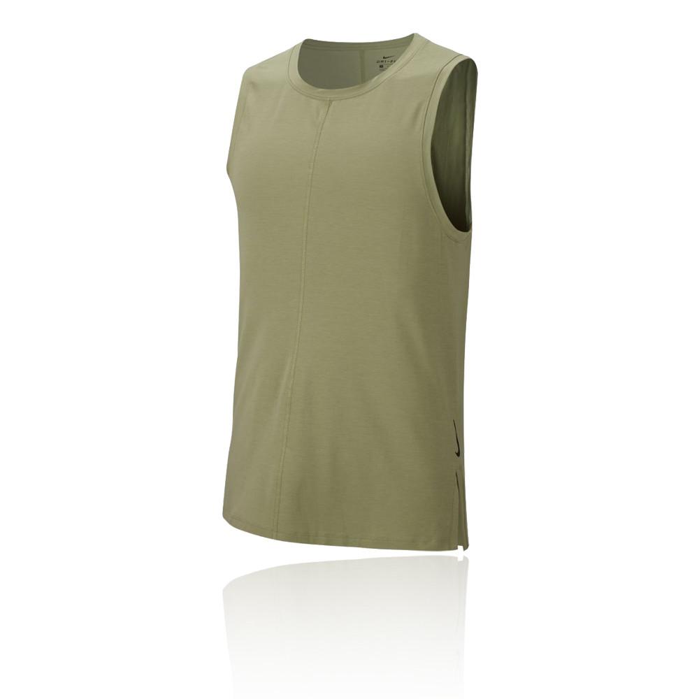 Nike Yoga gilet - SP20