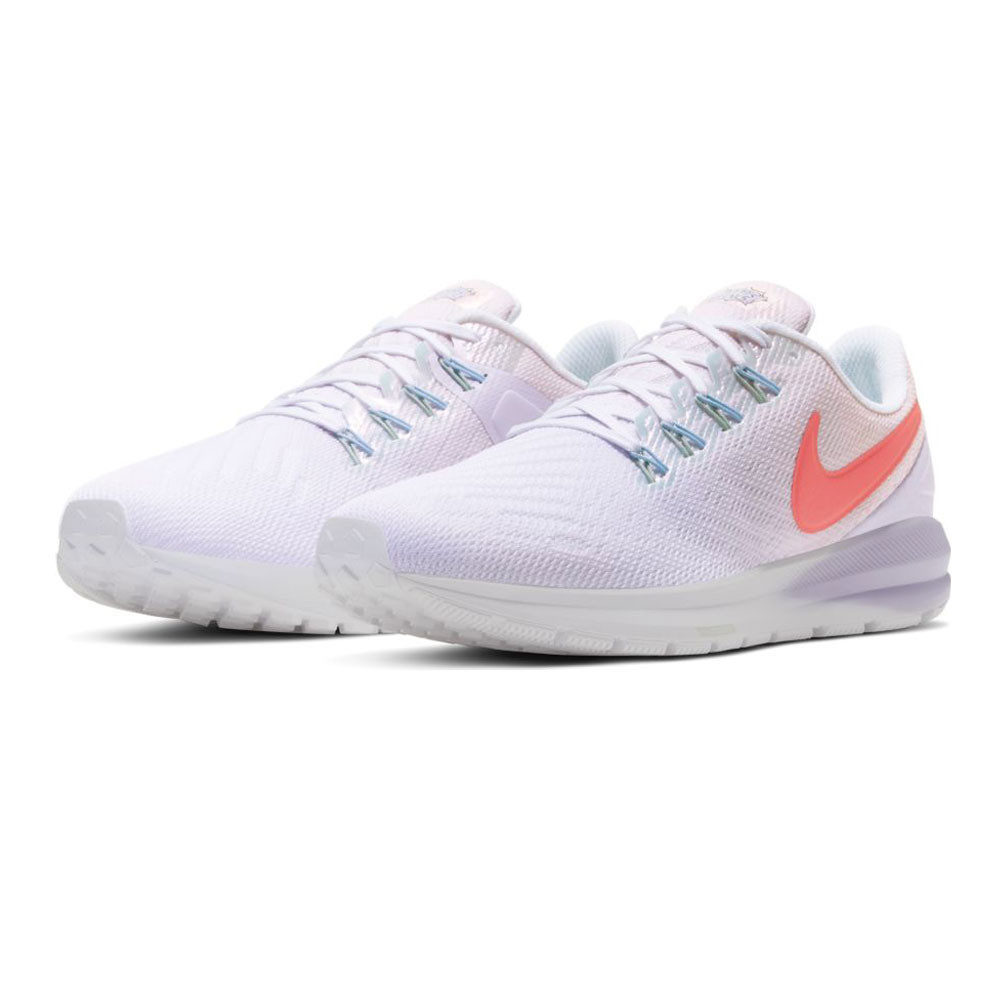 Nike Air Zoom Structure 22 Women's Running Shoes - SP20