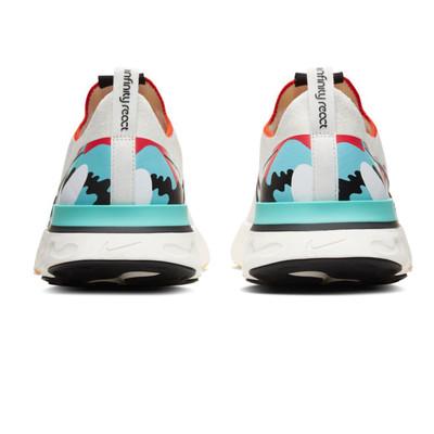 Nike React Infinity Run Flyknit A.I.R Running Shoes - SU20