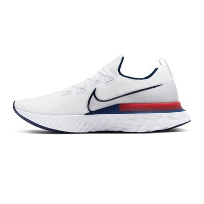 Nike React Infinity Run Flyknit BRS Running Shoes - SU20