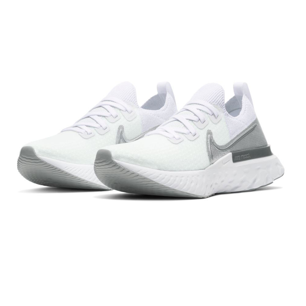 Nike React Infinity Run Flyknit Women's Running Shoes - SU20