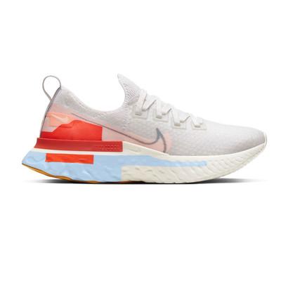 Nike React Infinity Run Flyknit Premium Women's Running Shoes - SU20