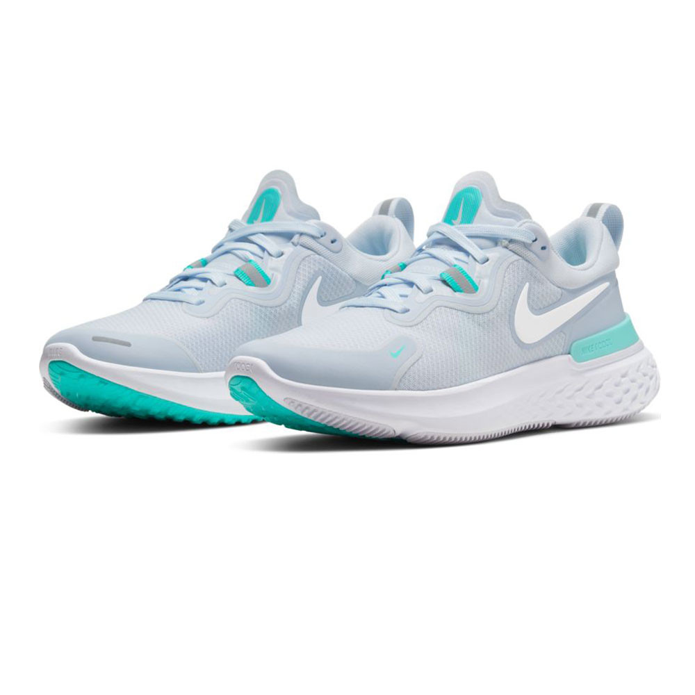 Nike React Miler femmes chaussures de running - FA20 - 30% de ...