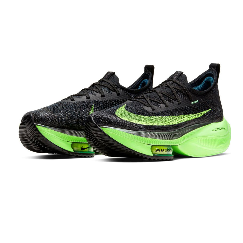 Nike Air Zoom Alphafly Next% Damen laufschuhe - SU20