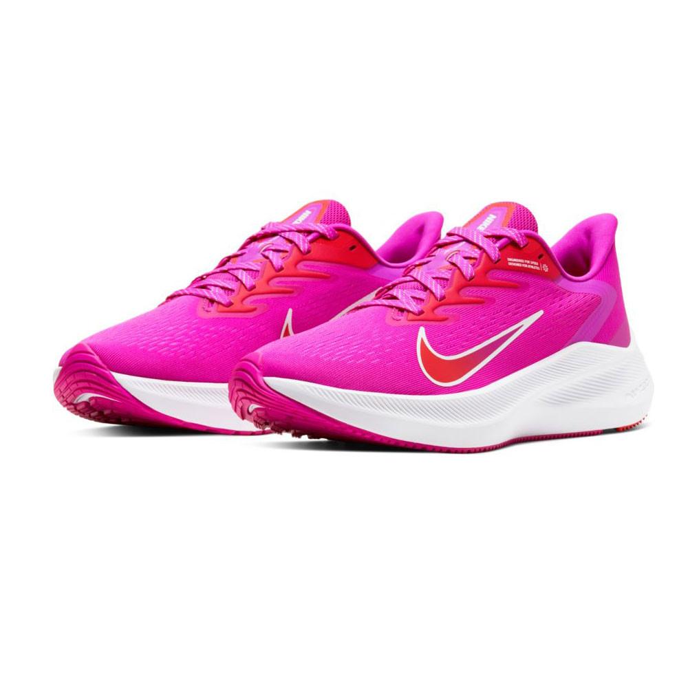 zapatillas de running de mujer zoom winflo 7 nike