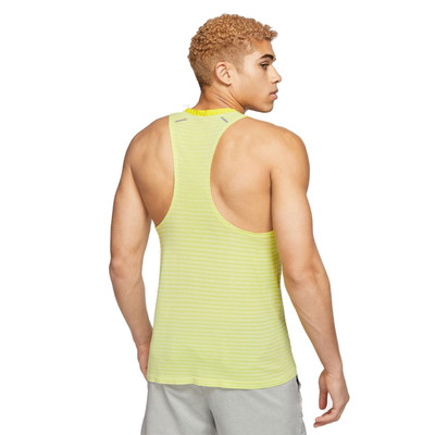Nike Techknit Ultra Running Vest - SU20