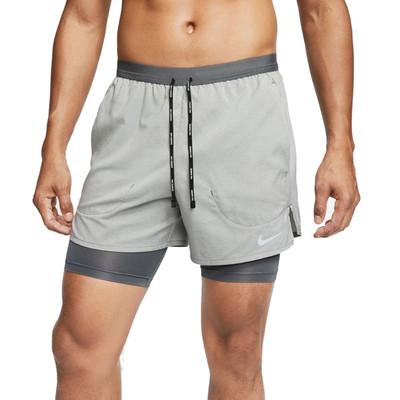 Nike Flex Stride 5 Inch 2-In-1 Running Shorts - SU20