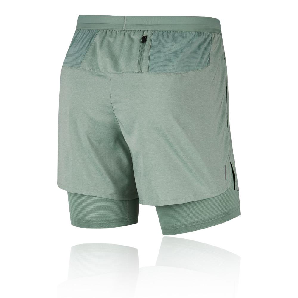 Nike Flex Stride 5 pouce 2 en 1 shorts de running SU20