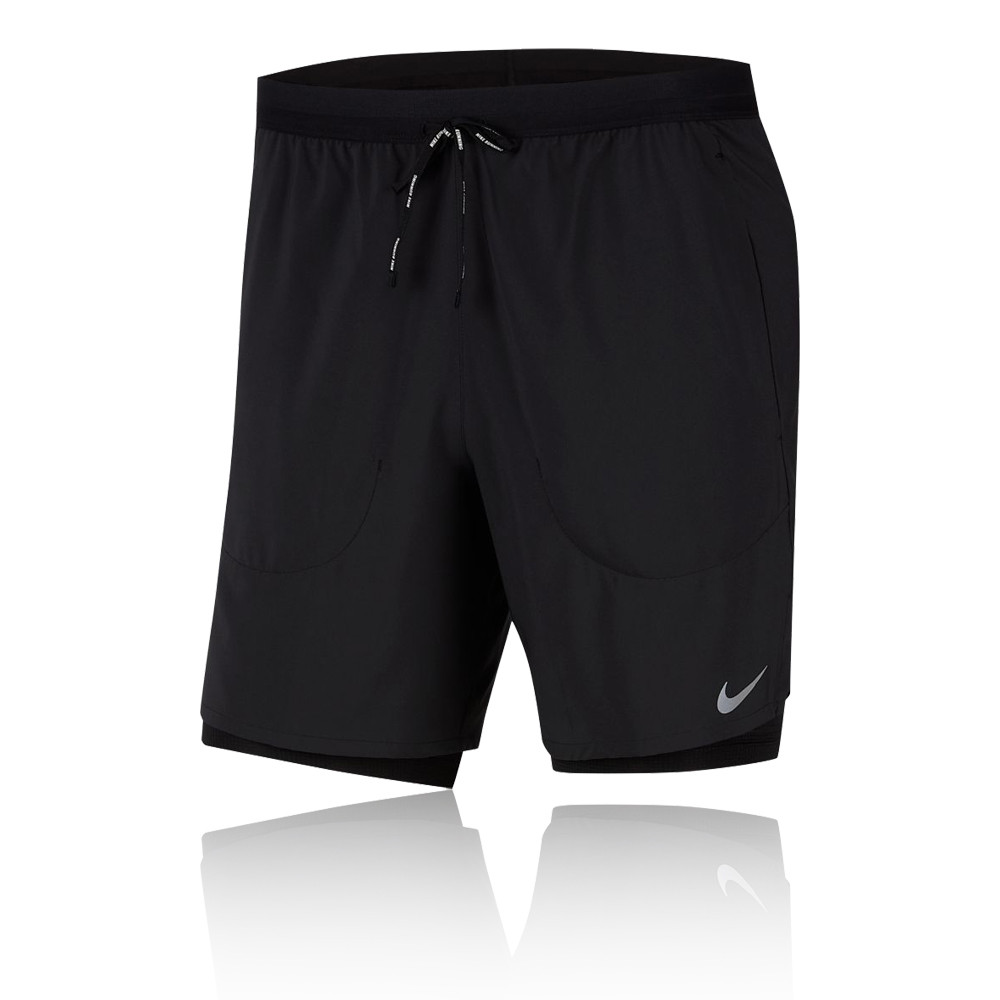 Nike Flex Stride 7 Inch 2-In-1 Running Shorts - FA20