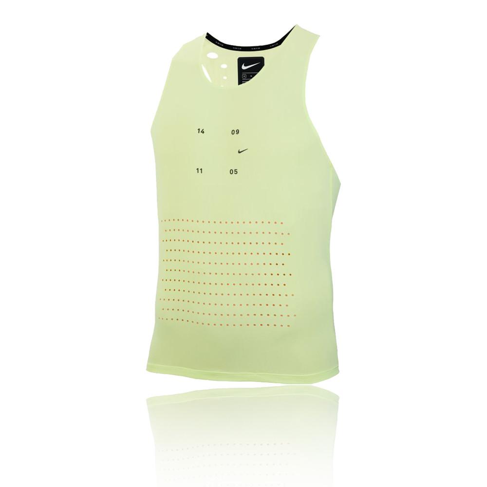 Nike Tech Pack Running Vest - SU20