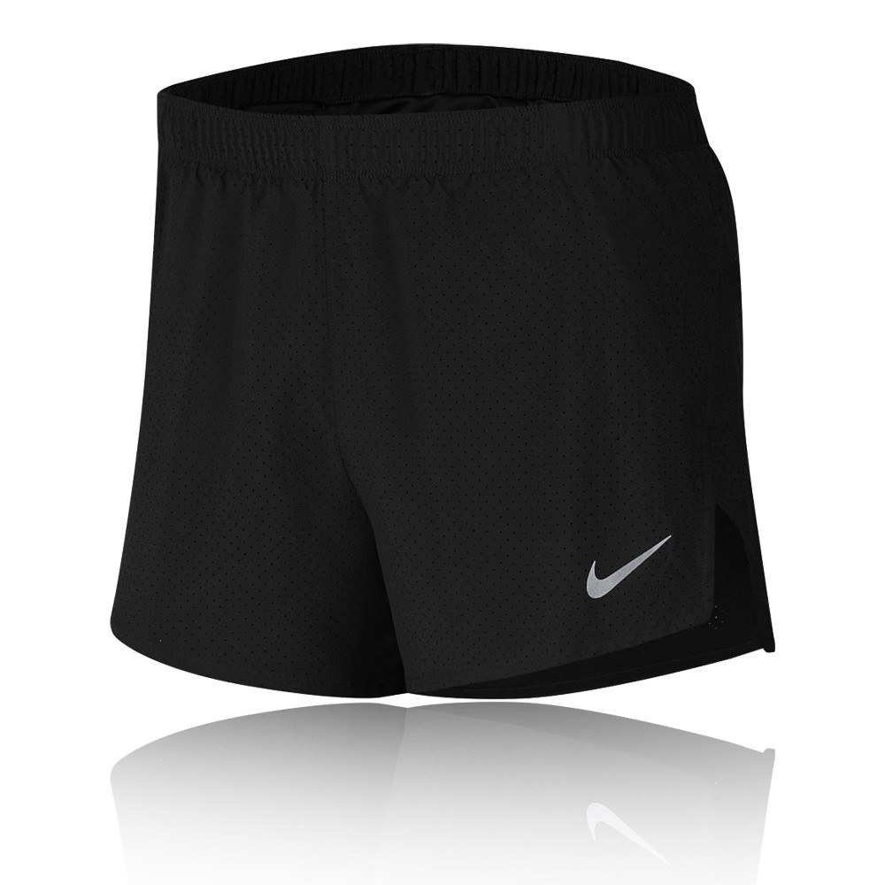 acelerador Aparte Perth Blackborough  Nike Fast 4 Inch Running Shorts - HO20 | SportsShoes.com