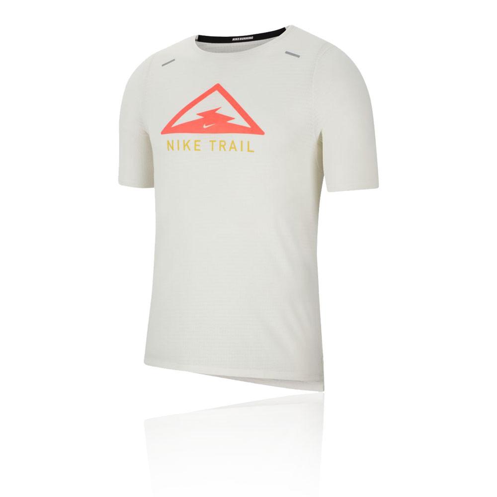 Nike Rise 365 Trail Running T-Shirt - SU20