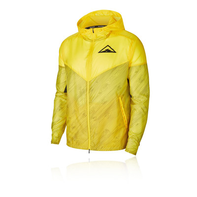 Nike Windrunner Trail Running Jacket - SU20