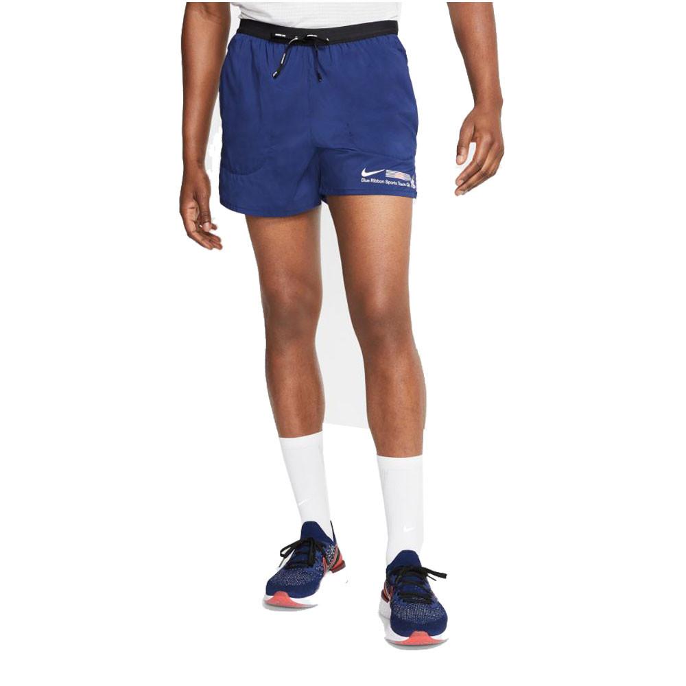 Nike Flex Stride Blue Ribbon Sports 5
