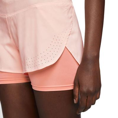 Nike Eclipse 2in1 Women's Running Shorts - SU20