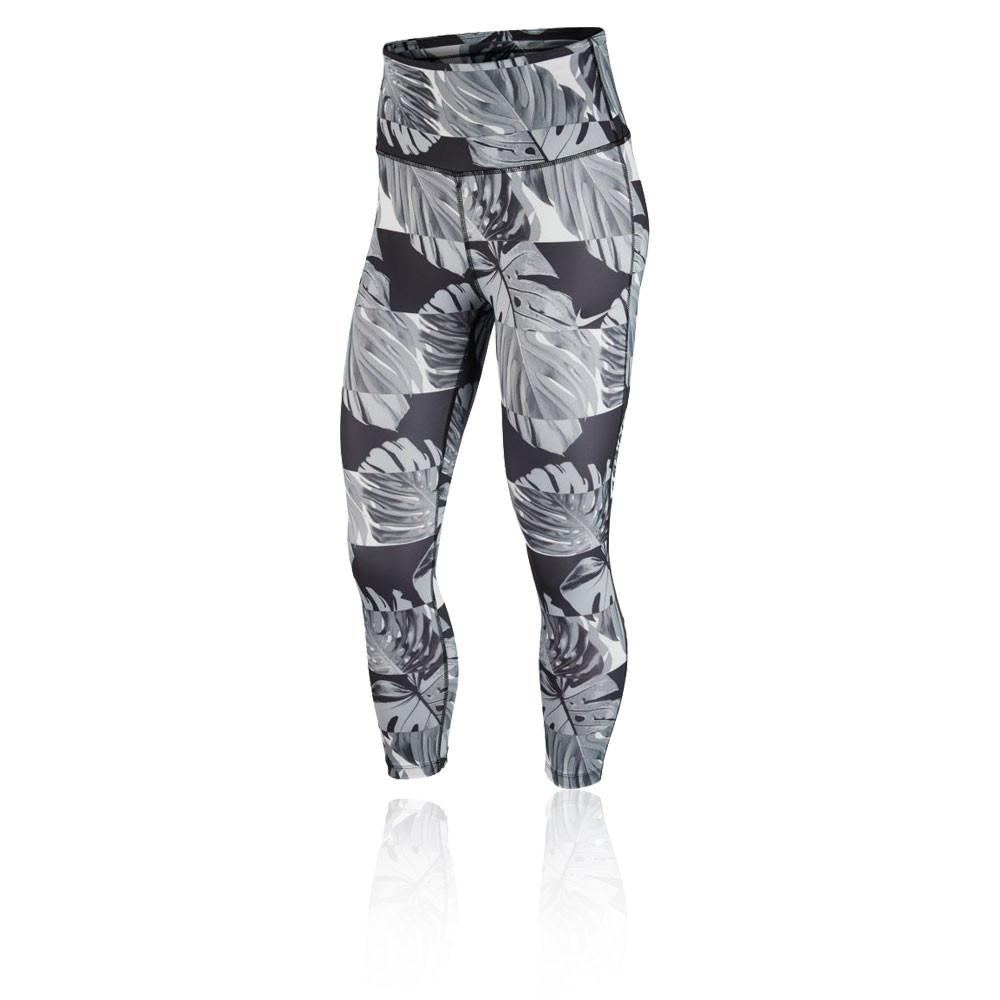 combinación Tamano relativo color  Nike Fast Crop para mujer mallas de running - FA20 | SportsShoes.com