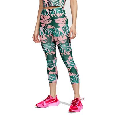 Nike Fast Crop Women's Running Tights - FA20