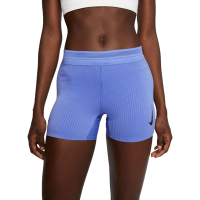 Nike AeroSwift Women's Tight Running Shorts - SU20