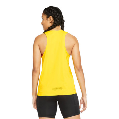 Nike City Sleek Trail Running Women's Vest - SU20