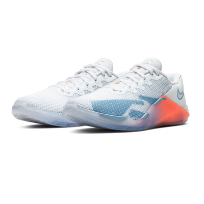 Nike Metcon 5 PRM W femme Blanc