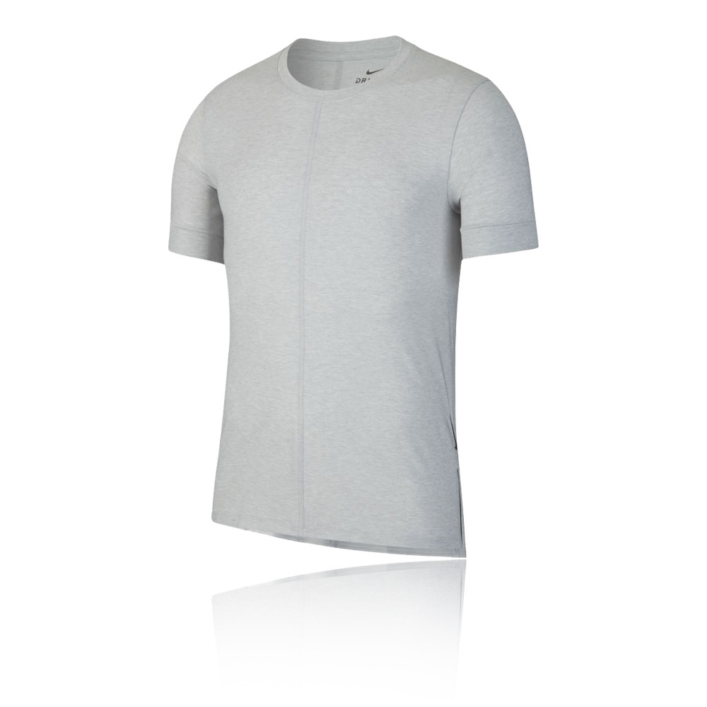 Nike Dri-FIT Yoga T-Shirt - FA20