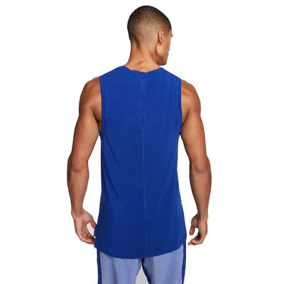 Nike Yoga chaleco - SU20