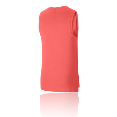 Nike Yoga Vest - SU20