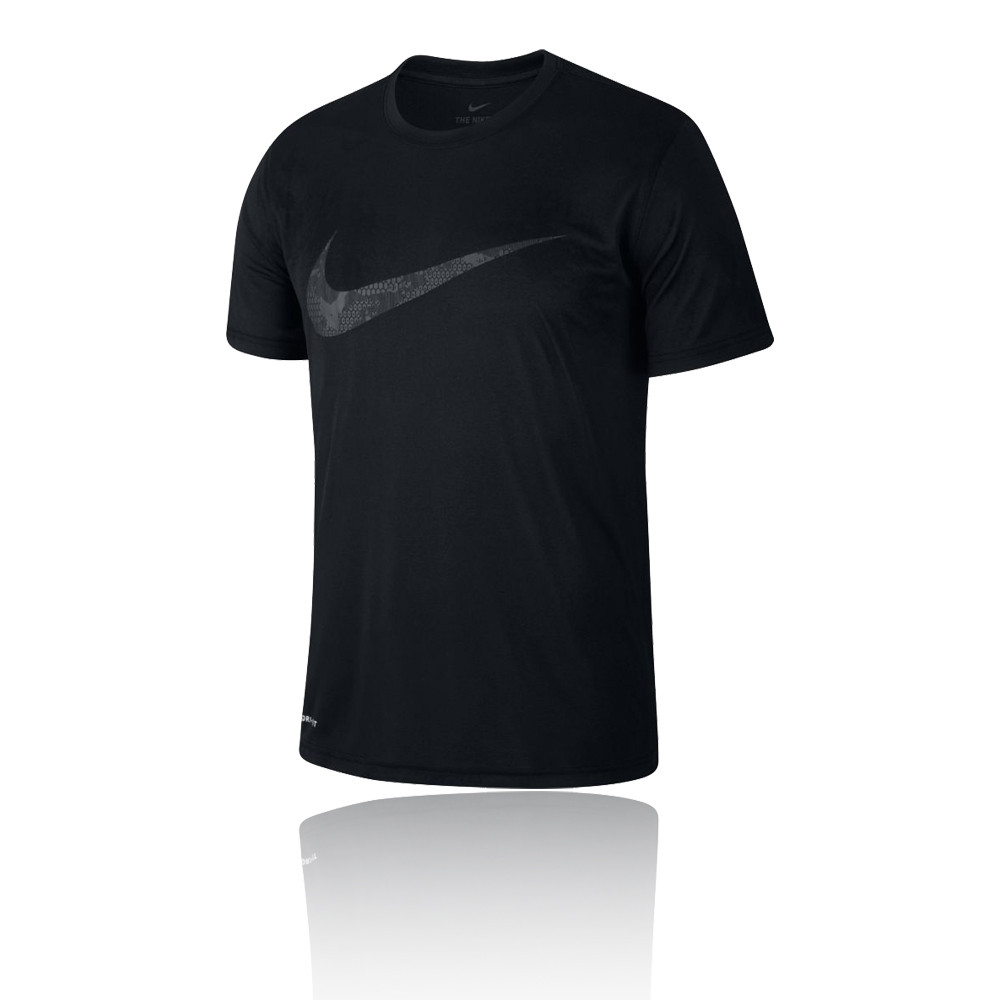 Nike Dri-FIT Legend Camo Swoosh Training T-Shirt - SU20