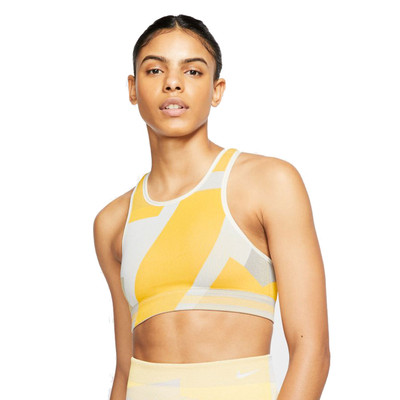Nike Icon Clash Seamless Light-Support Women's Sports Bra - SU20