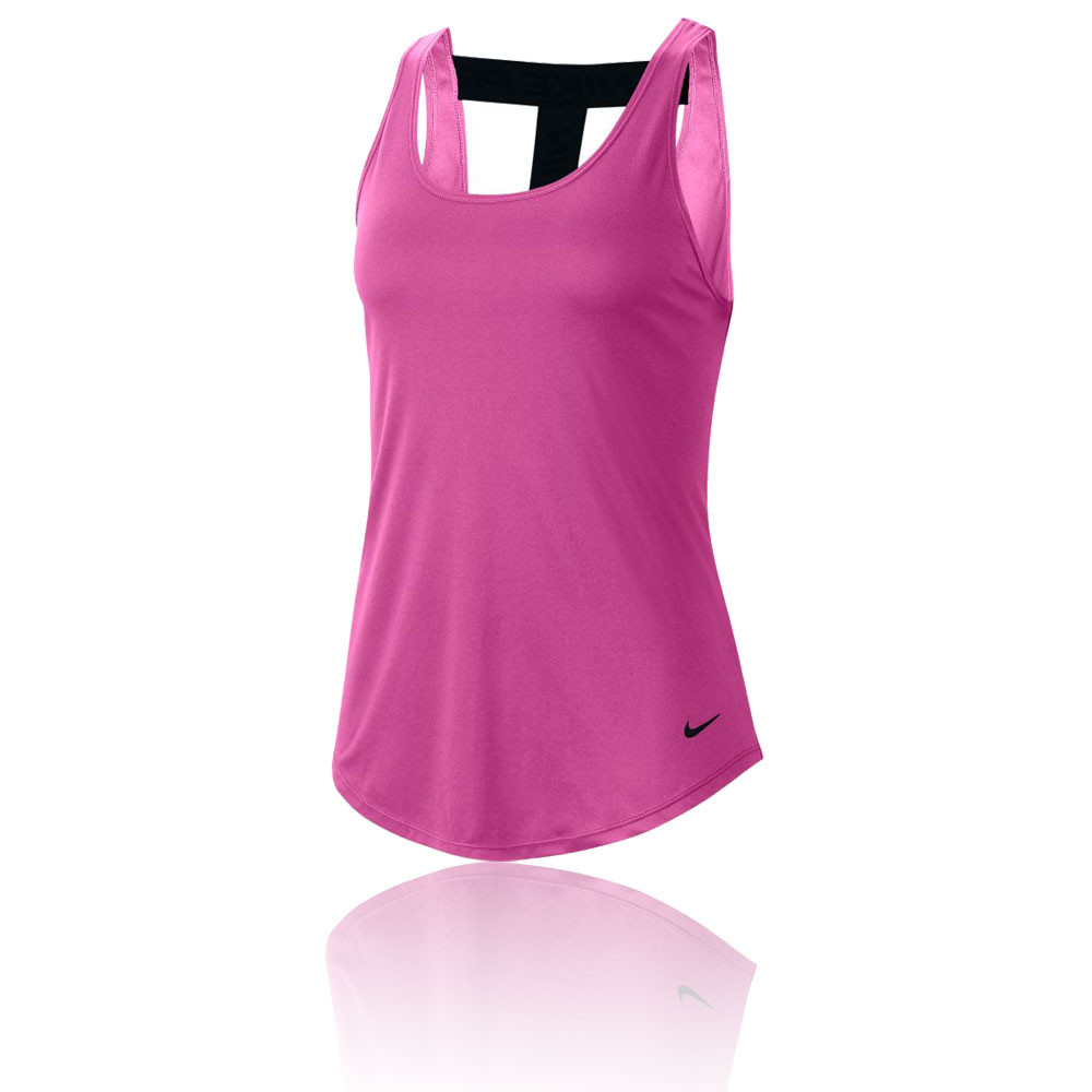 Nike Dri-FIT Victory Women's Training Vest - SU20
