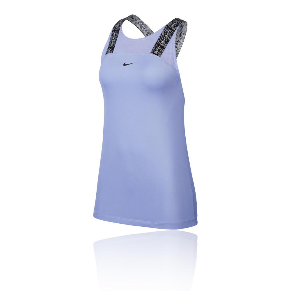 Nike Pro Dri-FIT Women's Graphic Vest - SU20