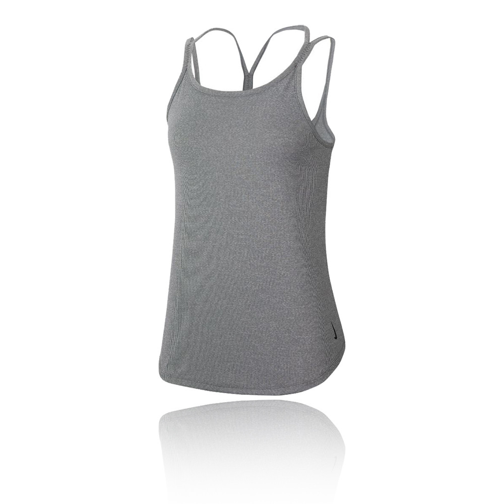 Nike Yoga para mujer chaleco - FA20