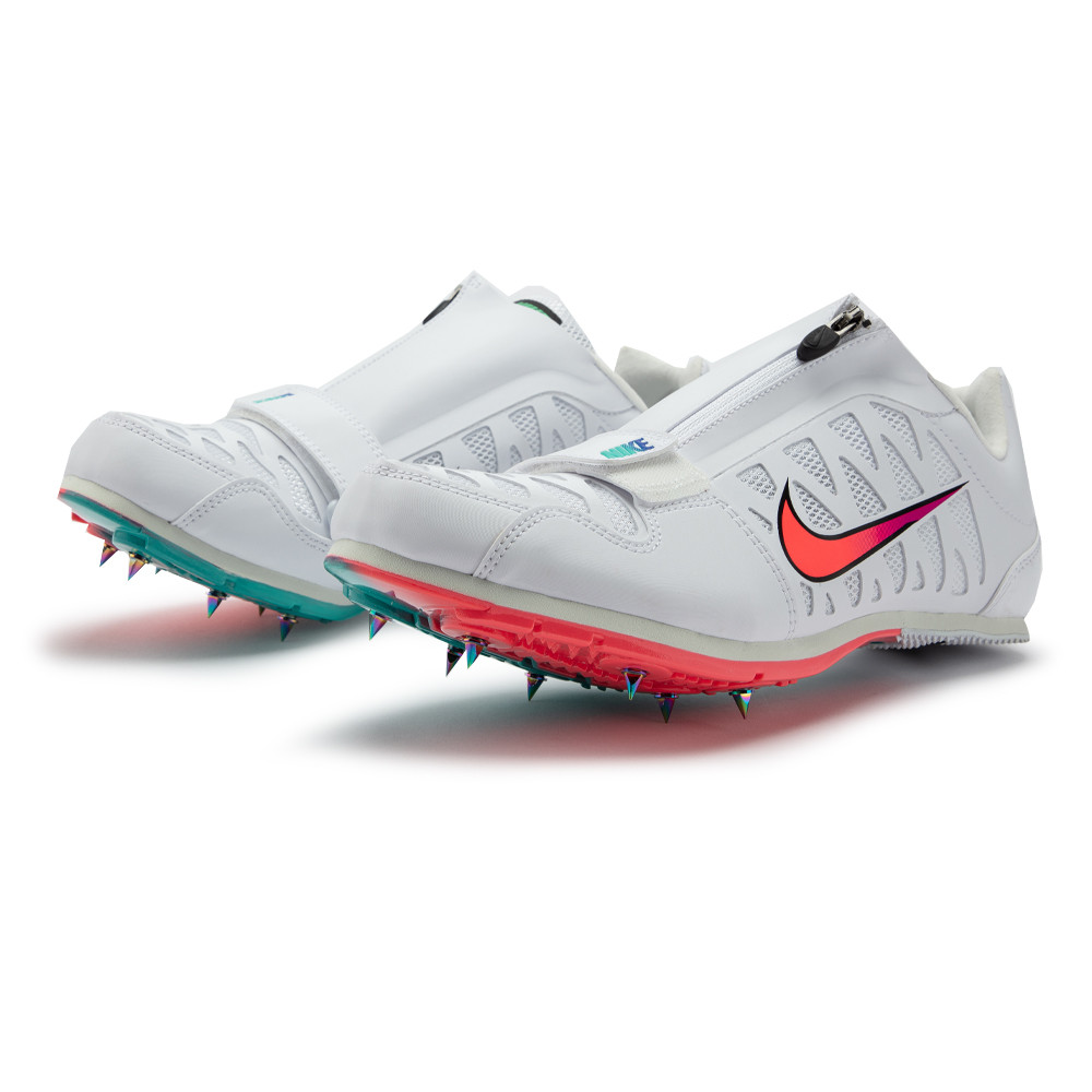 Cumbre Limitado tirano  Nike Zoom Long Jump 4 Track Spikes - HO20 - Save & Buy Online |  SportsShoes.com
