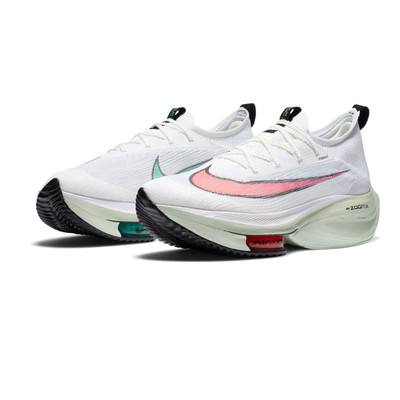 Nike Air Zoom Alphafly NEXT% chaussures de running - FA20