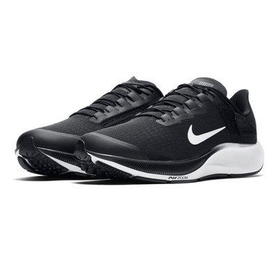 Nike Air Zoom Pegasus 37 FlyEase Running Shoes (4E Width)- SP21
