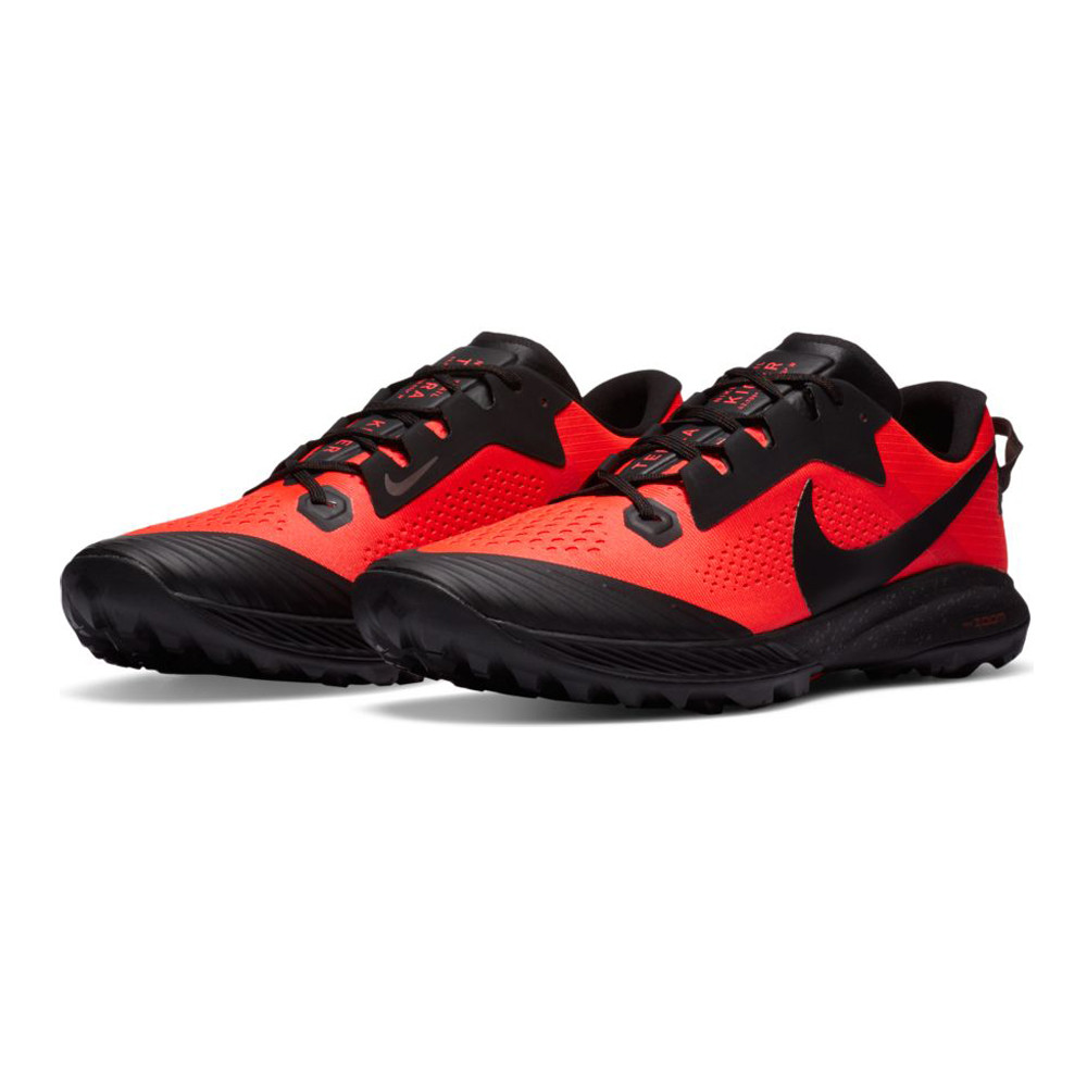 Nike Air Zoom Terra Kiger 6 Trail Running Shoes - FA20