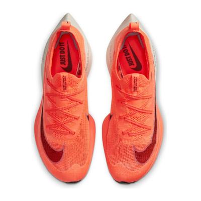 Nike Air Zoom Alphafly Next% scarpe da corsa - SP21