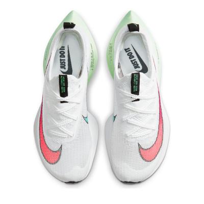 Nike Air Zoom Alphafly NEXT% femmes chaussures de running - HO20