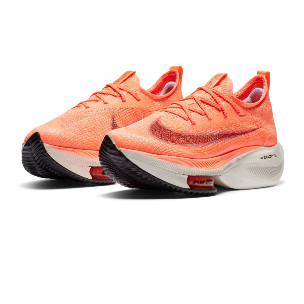 NIKE AIR ZOOM ALPHAFLY NEXT% WOMEN'S RUNNING SHOES - SP21